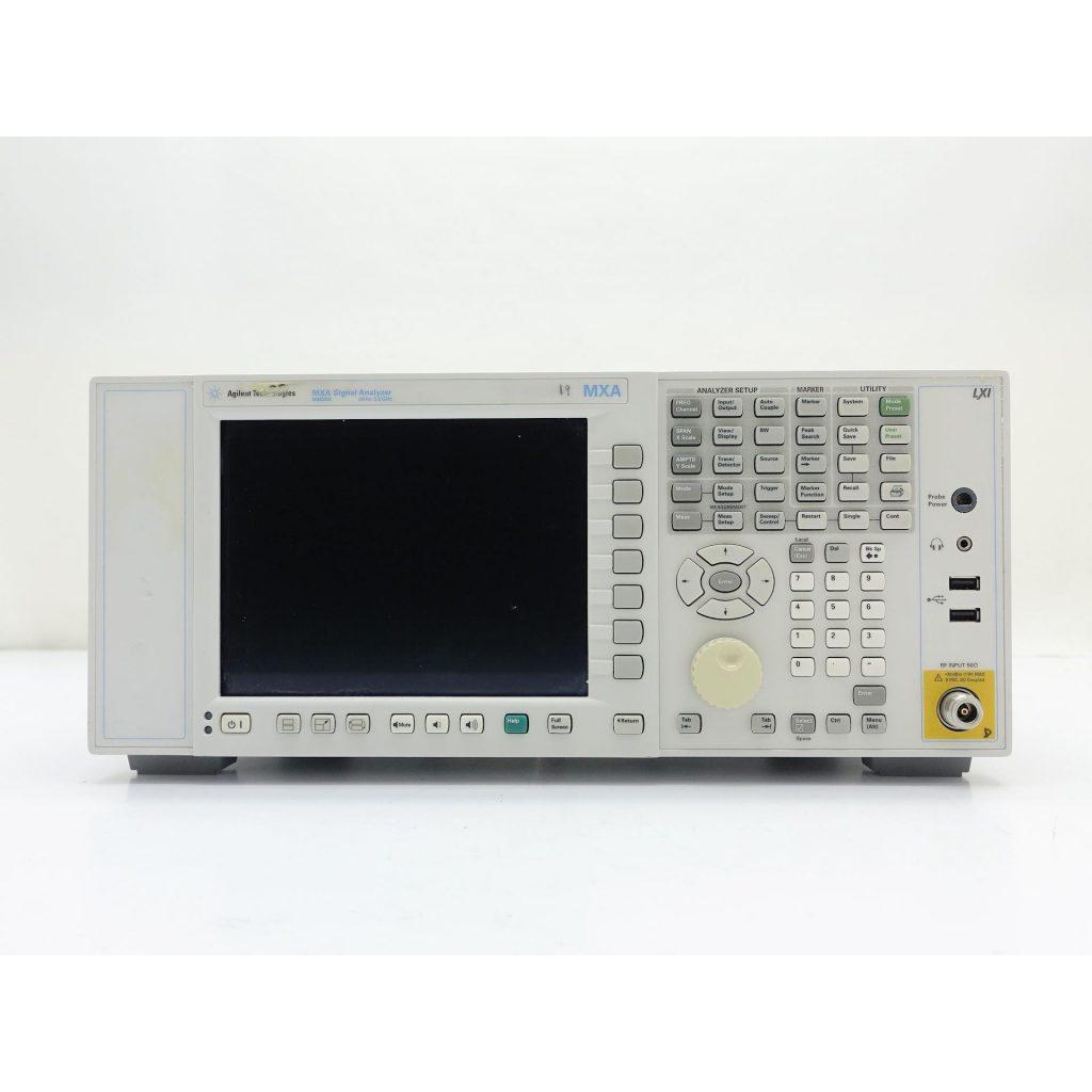 Keysight N9020A MXA 信号分析仪