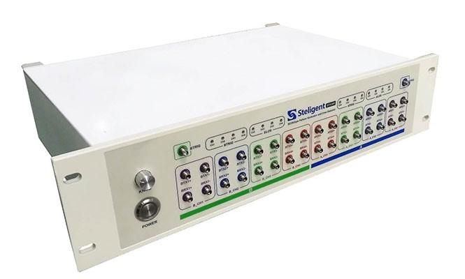 Steligent BT6206误码仪8通道AOC测试工具