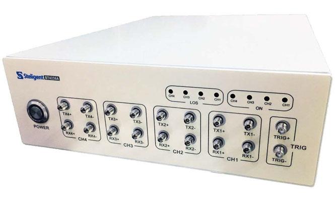 Steligent BT4236A误码仪多通道测试电光