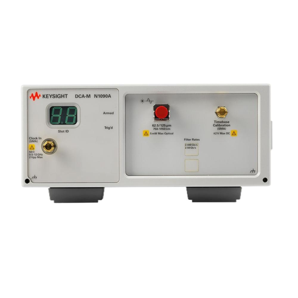 Keysight N1090A DCA-M采样示波器