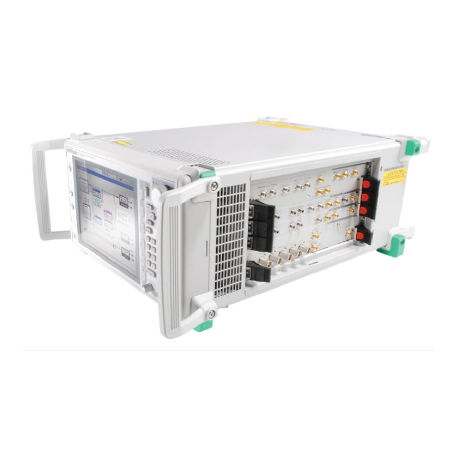 Anritsu MP1800A 信号质量分析仪