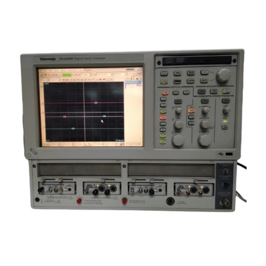 Tektronix DSA8200 数字采样示波器