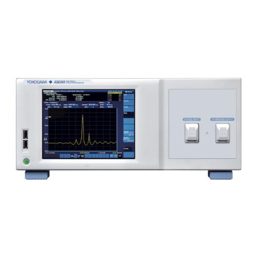 YOKOGAWA AQ6360  光谱分析仪 1200 – 1650 nm