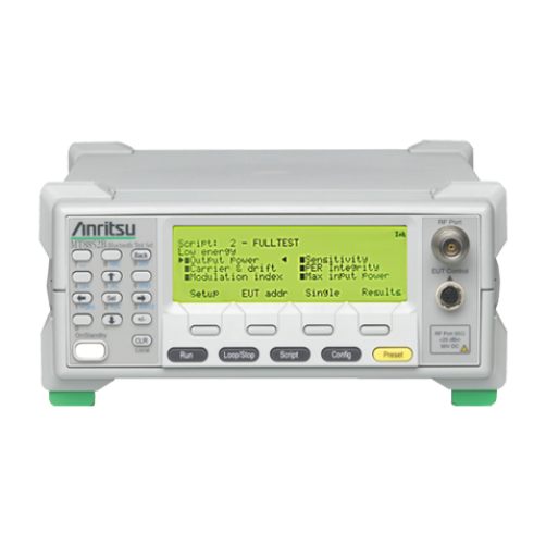 Anritsu MT8852B 蓝牙测试仪
