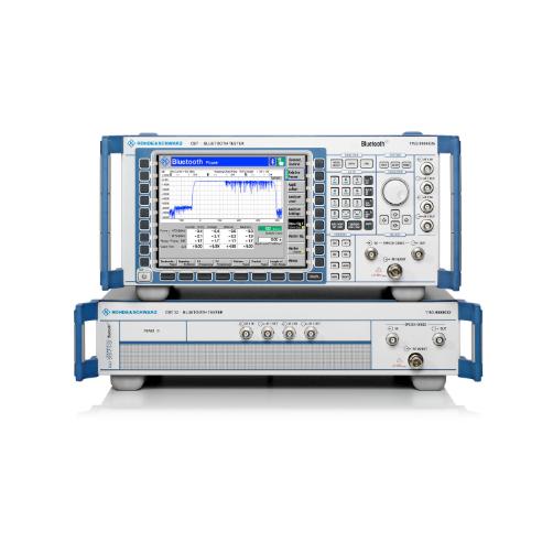 R&S®CBT/ CBT32蓝牙®测试仪
