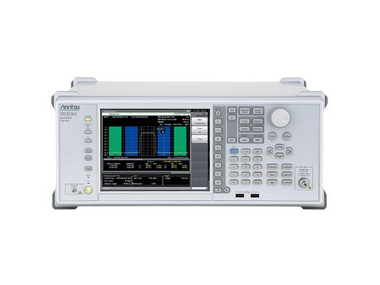 Anritsu MS2830A 无线通信频谱分析仪