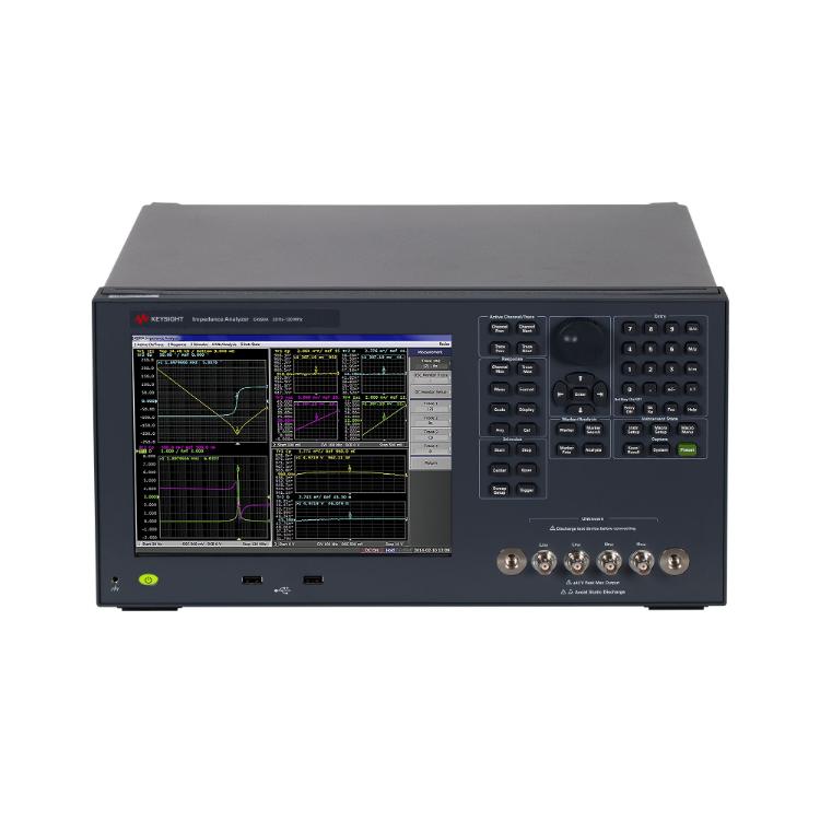 Keysight E4990A 阻抗分析仪