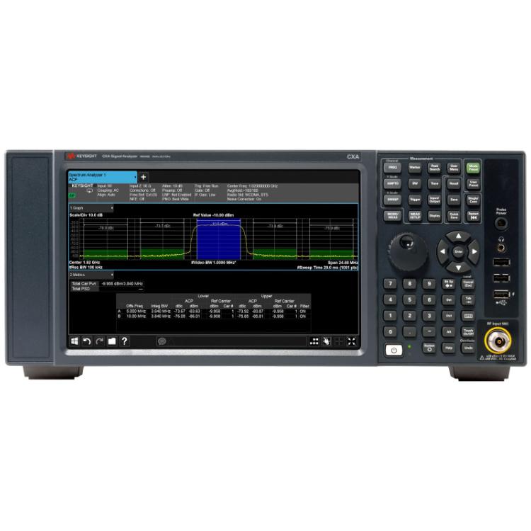 频谱分析仪的作用有哪些?