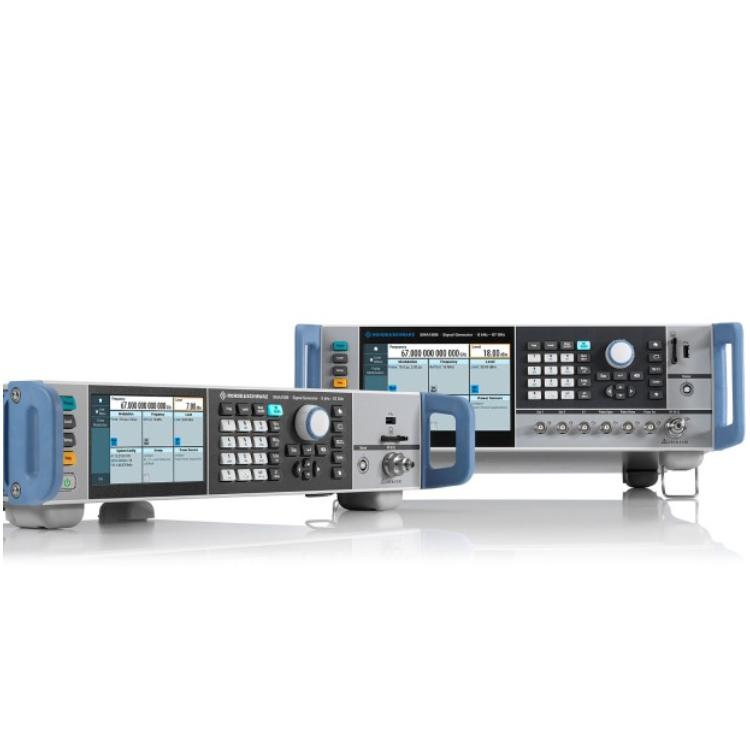 R&S SMA100B 射频和微波信号发生器
