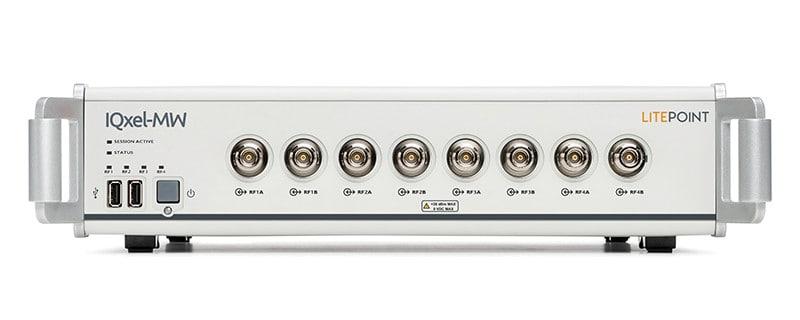 LitePoint IQxel-MW WIFI测试仪802.11ac无线测试