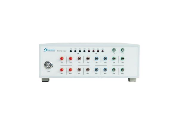 Steligent mBT5210 多通道25G误码分析仪