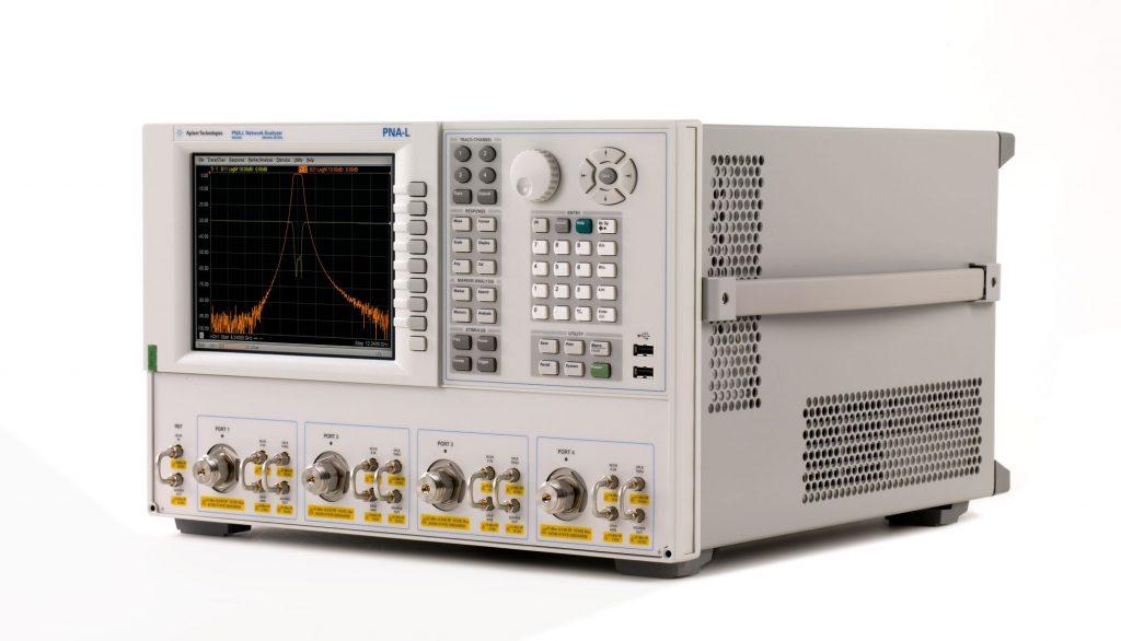 Keysight N5230C PNA-L 微波网络分析仪
