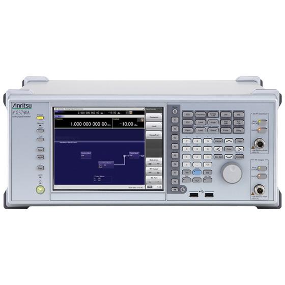 Anritsu MG3740A 模拟信号发生器