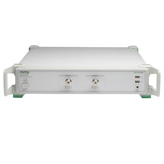 Anritsu MS46322B 经济型矢量网络分析仪