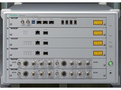 Anritsu MT8000 无线通信测试仪器