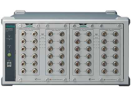 Anritsu MT8870A 通用无线测试仪