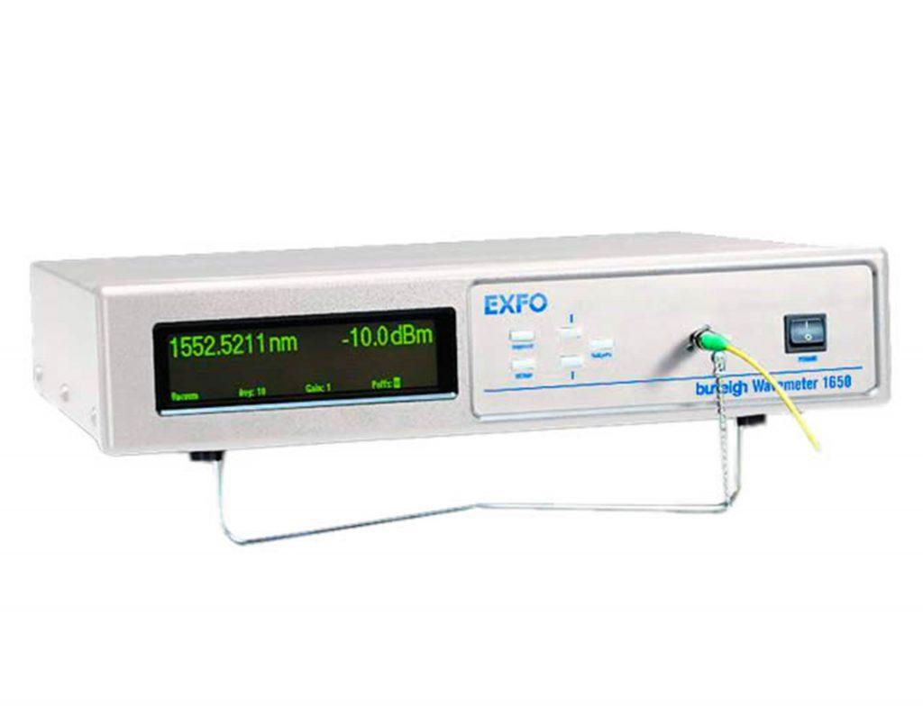 EXFO WA-1650 波长计系列