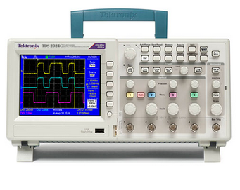 Tektronix TDS2022C  数字存储示波器