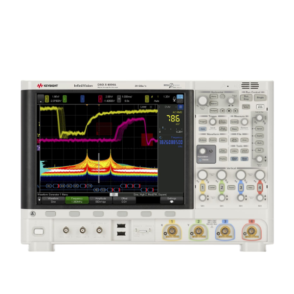 Keysight DSOX 6004A 示波器