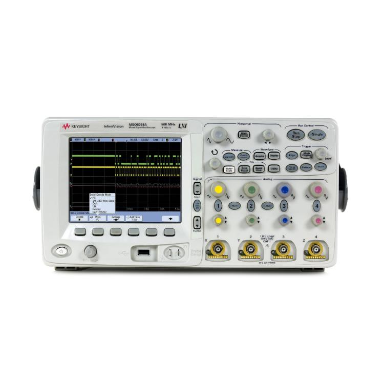 Keysight MSO6054A 混合信号示波器