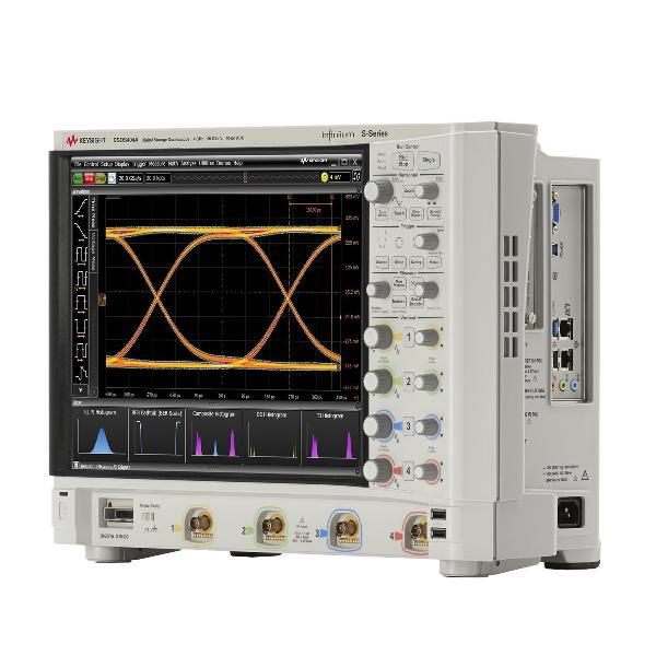Keysight DSOS404A 高清晰度示波器